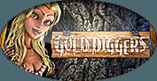 Игровой автомат Gold-Diggers