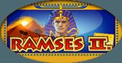 Игровой автомат Ramses-II