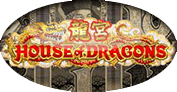 Игровой автомат House of Dragons Microgaming