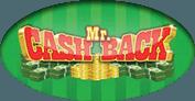 Игровой автомат Mr Cashback Playtech