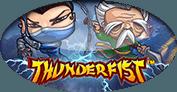 Игровой автомат Thunderfist NetEnt