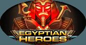Игровой автомат Egyptian Heroes