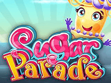Игровой слот Сахарный Парад - лучший выбор для отыгрыша бонусов
