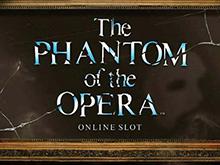 Играйте в Призрак Оперы на лицензионном сайте клуба Admiral онлайн