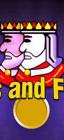 Тузы И Картинки - игровой слот с выводом денег на Qiwi